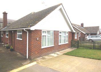 Thumbnail 2 bed semi-detached bungalow for sale in Elderdene, Aylesbury