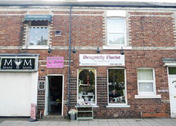 Thumbnail Commercial property for sale in Dragonfly Florist, 1 Park View, Hetton-Le-Hole