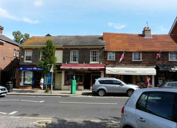 Thumbnail 1 bed flat to rent in High Street, Hungerford