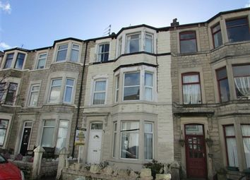 Thumbnail 6 bed property for sale in Clark Street, Morecambe