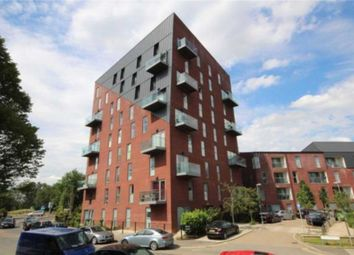 Thumbnail 1 bed flat to rent in Loch Crescent, Edgware