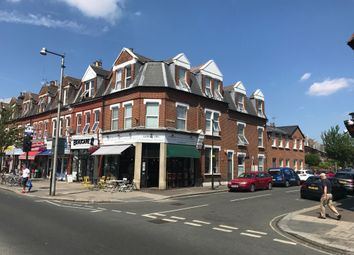 Thumbnail Block of flats for sale in Heath Road, Twickenham