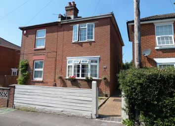 Thumbnail 2 bedroom semi-detached house to rent in Pound Street, Southampton