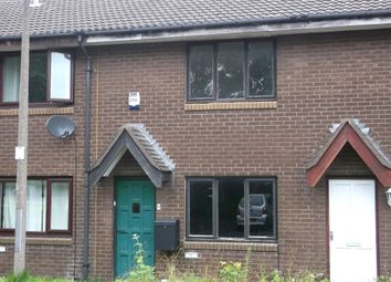 Thumbnail 2 bedroom terraced house for sale in Barwell Square, Farnworth, Bolton