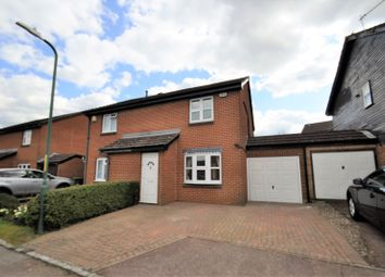 Thumbnail 3 bed semi-detached house to rent in Redsells Close, Downswood, Maidstone, Kent