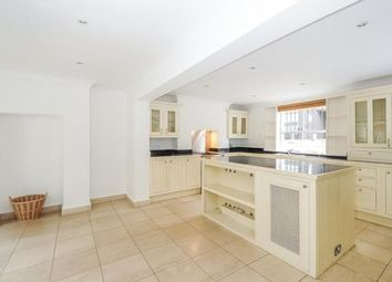 Thumbnail 3 bed terraced house to rent in Queens Head Street, Islington, London
