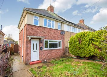 Thumbnail 2 bed semi-detached house for sale in St. Annes Road, Uxbridge