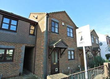 3 bed terraced house for sale in Wellington Court, Ashford TW15