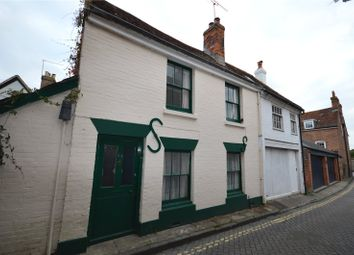 Thumbnail 3 bed end terrace house to rent in Little Minster Street, Winchester, Hampshire