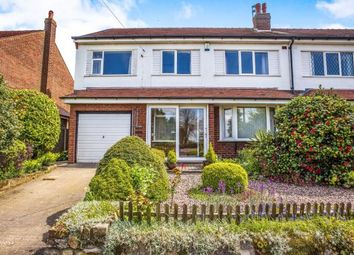 Thumbnail 4 bed semi-detached house for sale in Garstang Road, Barton, Preston, Lancashire