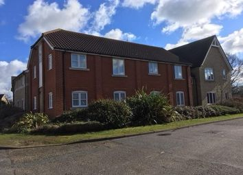 Thumbnail 1 bedroom flat to rent in Higgins Place, The Drift, Martlesham Heath