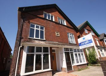 Thumbnail Room to rent in Castle Road, Salisbury