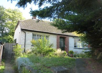 Thumbnail 3 bed bungalow for sale in Park Crescent, Abergavenny