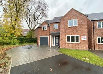 Thumbnail 4 bed detached house for sale in Broadleaf Close, Alfreton Road, Sutton In Ashfield