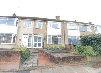 Thumbnail 3 bed terraced house for sale in Sebastian Close, Willenhall, Coventry