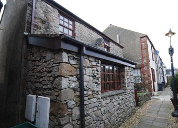Thumbnail 1 bed barn conversion for sale in Market Street, Dalton-In-Furness, Cumbria