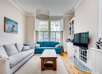4 bed terraced house for sale in Glengall Road, London NW6