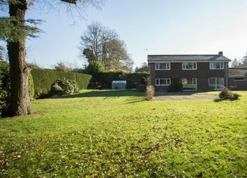 Thumbnail 5 bed detached house for sale in Phenomenal Plot. Huntsmans Meadow, Ascot, Berkshire