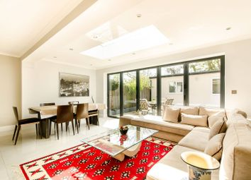 Thumbnail 4 bed semi-detached house for sale in Barnes Avenue, Barnes