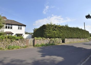 Thumbnail 3 bedroom semi-detached house for sale in Church Road, Abbots Leigh, Bristol