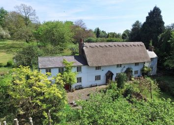 Thumbnail 6 bed terraced house for sale in Wood Lane, Aspley Guise