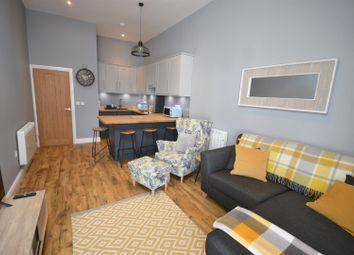 Thumbnail 2 bed flat for sale in Warren Street, Tenby