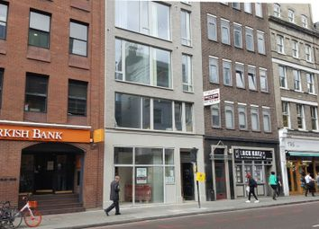 Retail premises to let in Borough High Street, London SE1