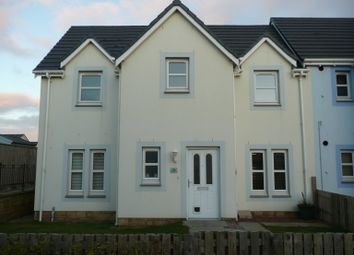 Thumbnail 3 bed end terrace house for sale in Acorn Court, Cellardyke, Anstruther