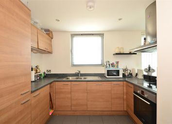 Thumbnail 2 bed flat for sale in Cross Street, Portsmouth, Hampshire