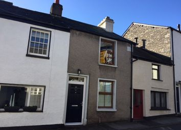 Thumbnail 2 bed cottage for sale in Church Street, Broughton-In-Furness