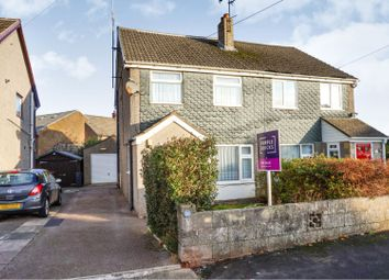 Thumbnail 4 bed semi-detached house for sale in Langdale Crescent, Dalton-In-Furness