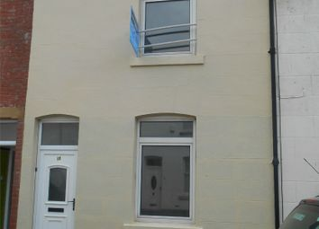 Thumbnail 2 bed terraced house to rent in Wyre Street, Fleetwood, Lancashire