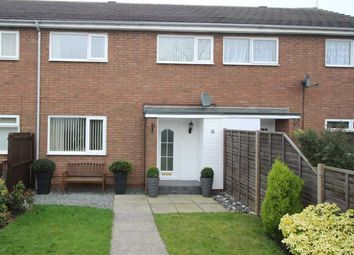 Thumbnail 3 bed terraced house for sale in Tangmere Close, Mayfield Dale, Cramlington