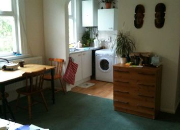 Thumbnail 1 bed flat to rent in Arnold Road, London 4Jh, London