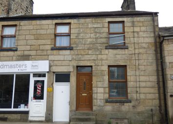 Thumbnail 3 bed terraced house for sale in Salford Road, Galgate, Lancaster