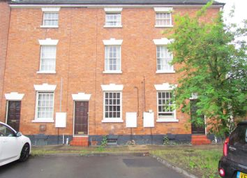 Thumbnail 1 bed flat for sale in Sansome Place, Worcester