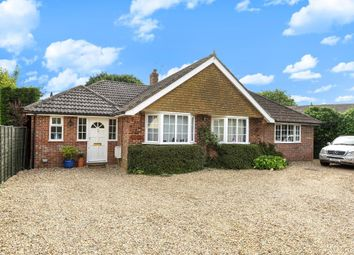 Thumbnail 4 bed detached bungalow for sale in Hyde Heath, Buckinghamshire