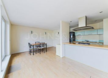 Thumbnail 2 bed flat for sale in Coldharbour, London