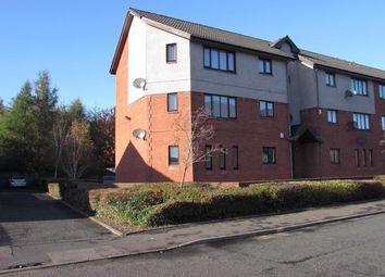Thumbnail 2 bed flat to rent in Whitesbridge Avenue, Paisley
