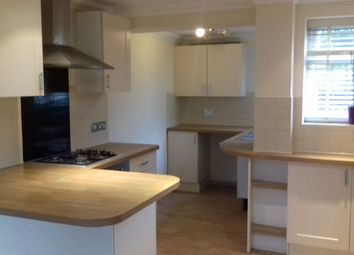 3 bed terraced house to rent in Elizabeth Road, Pilgrims Hatch, Brentwood CM15