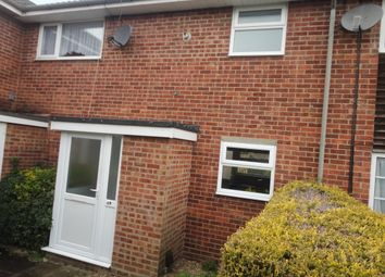 Thumbnail 2 bed terraced house to rent in Medeswell, Orton Malborne, Peterborough