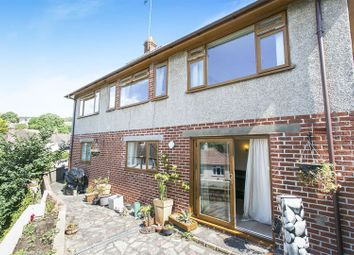 Thumbnail 3 bed detached house for sale in Ashleigh Road, Weston-Super-Mare