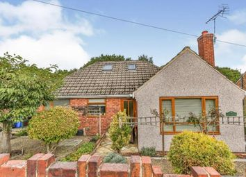 Thumbnail 2 bed bungalow for sale in Carr Grove, Deepcar, Sheffield, South Yorkshire
