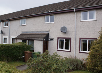 Thumbnail 3 bed terraced house to rent in To Let 3 Bedroom Galloway Drive, Inverness