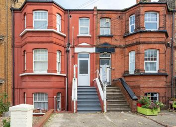 Thumbnail 2 bed flat for sale in Harold Road, Cliftonville, Margate