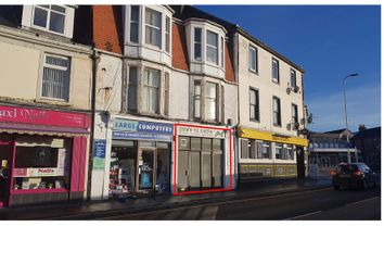 Thumbnail Retail premises for sale in St. Colms Place, School Street, Largs