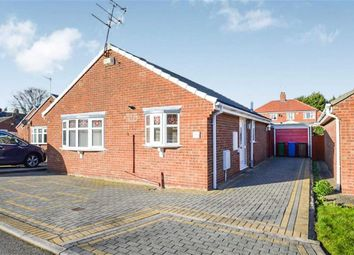 Thumbnail 2 bed detached bungalow for sale in Orchard Close, Anlaby, East Yorkshire