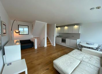 Thumbnail 2 bed flat to rent in Aragon Tower, George Beard Road, London