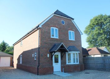 Thumbnail Detached house to rent in East Hagbourne, Didcot