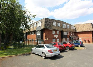 Thumbnail 2 bedroom flat for sale in William Nash Court, Brantwood Way, Orpington, Kent
